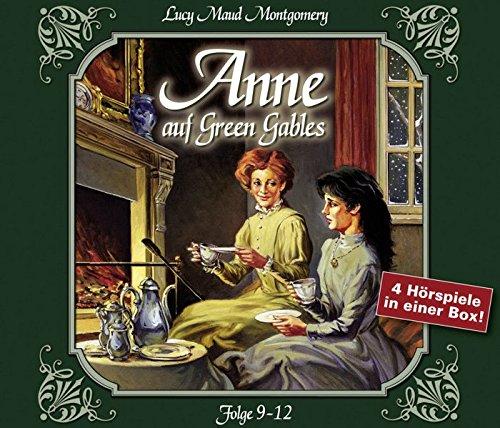 Anne auf Green Gables-Box 3