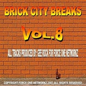 Brick City Breaks vol.8