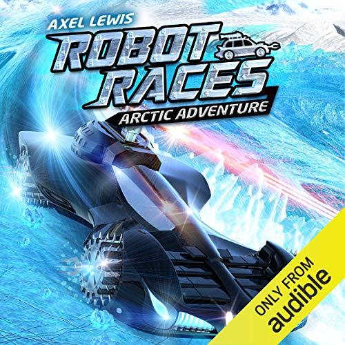 Arctic Adventure cover art