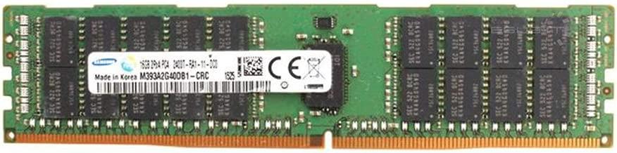 Samsung DDR4-2400 16GB/2Gx72 ECC/REG CL17 Server Memory M393A2G40DB1-CRC