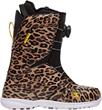 DC Search BOA Snowboard Boots Womens