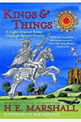 Kings and Things Hardcover