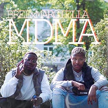 Mdma (feat. Margiella)
