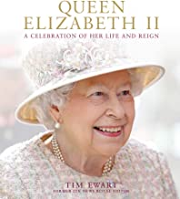 Queen Elizabeth II: A Celebration of Her Life and Reign (Y)