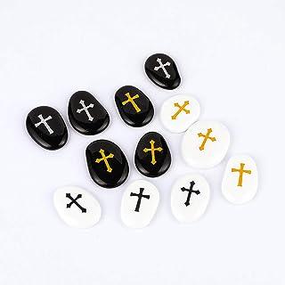AngelStar 8744 Comfort Cross Worry Stone 1-1//2-Inch