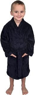 Best boys fleece bathrobe Reviews