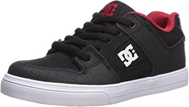 حذاء تزلج بيور للأطفال من DC