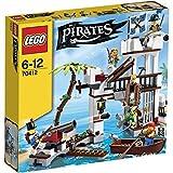 LEGO Pirates - 70412 - Jeu De Construction - Le Fort Des Soldats