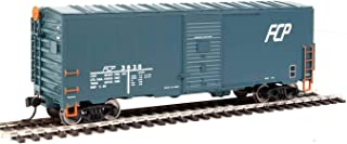 Walthers MainLine 910-1161 40' AAR Moderniserad 1948 Boxcar Ferrocarril d/Pacifico 3838