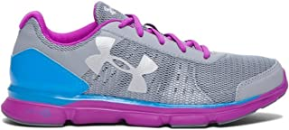 Under Armour Girl's Micro G Speed Swift Running Shoe