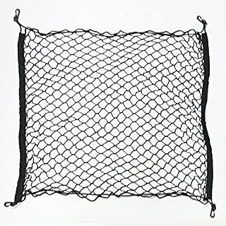 LT Sport 733469683704 for Ford Elastic Cargo Mesh Organizer Nylon Trunk Net