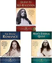 Man's Eternal Quest + The Divine Romance + Journey to Self-Realization: Collected Talks and Essays on Realizing God in Dai...