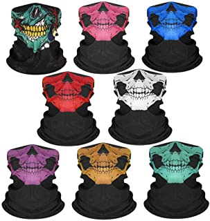 Best skull face warmer Reviews