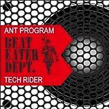 Tech Rider (Original Mix)