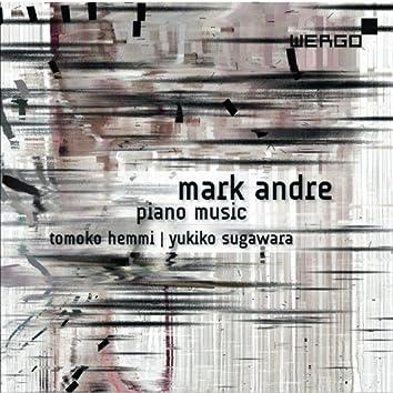 Andre: Piano Music