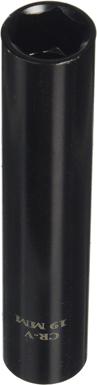 ☆正規品新品未使用品 Laser 倉 7210 Tools-Air Brake Chamber Nut 1 Socket 19mm D-7210 2