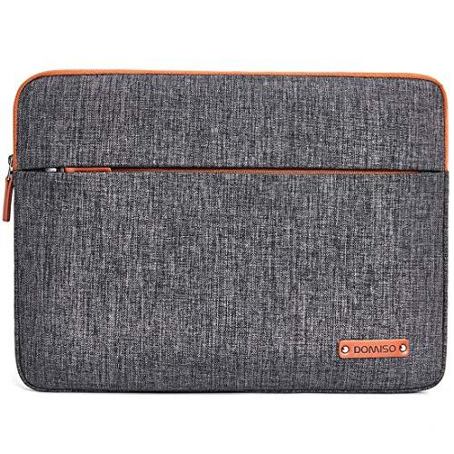 DOMISO 17,3 inch Waterdichte Laptophoes Laptoptas Notebooktas Computer Aktetas Draagtas voo 17-17,3