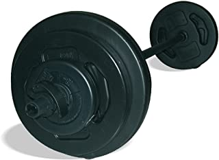 Don Oliver BODYPUMP® Weight Set (BAR NOT INCLUDED)