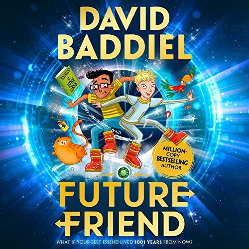 Future Friend cover art