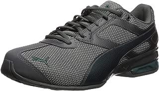 PUMA Men's Tazon 6 Heather Rip Sneaker