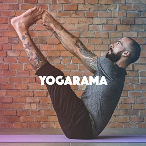Yogarama by Lullabies for Deep Meditation & Zen Meditation ...