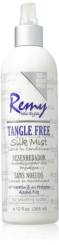 出費広く脱走Remy Hair Styles Tangle Free Silk Mist Leave-in Conditioner 8 Oz by remy hair styles