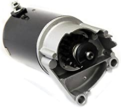 Caltric STARTER compatible with CUB CADET 16 16HP 580 582 1604 1605 1606 1610 Briggs & Stratton 1979-1986