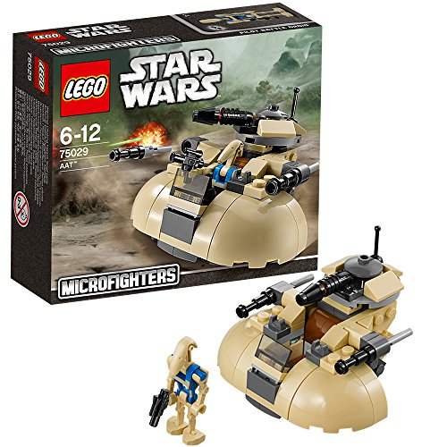 LEGO Star Wars Micro Fighters 75029 - AAT