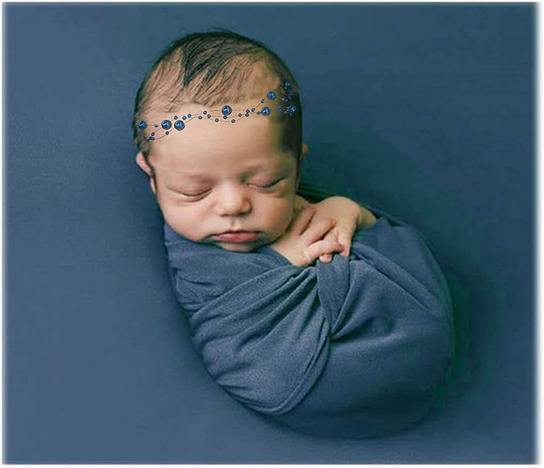 Honra Newborn Nashville-Davidson Mall Photography Backdrops Max 42% OFF Wraps Beanbag Posin Baby Set