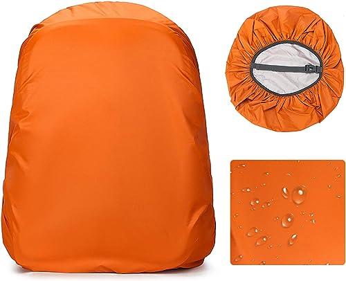 Backpack Cover Women Men Waterof Bag Rain Cover for Cycling Hiking Mountaineering Running Fishing