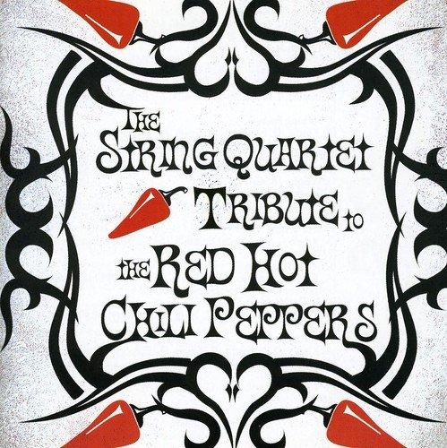 String Quartet Tribute to..