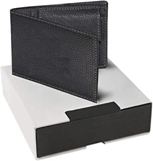 MaNTUa Genuine Leather Men's wallet