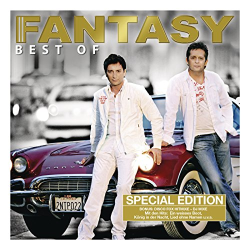 Best Of - 10 Jahre Fantasy - Special Edition