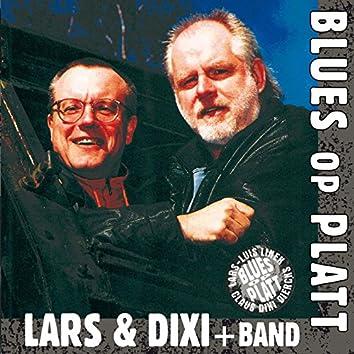 Blues Op Platt