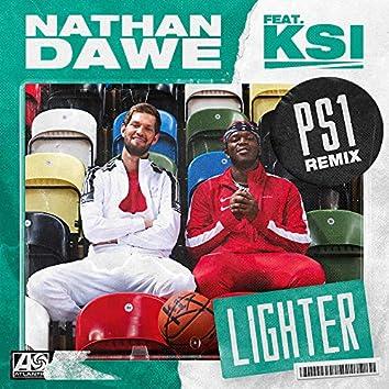 Lighter (feat. KSI) [PS1 Remix]