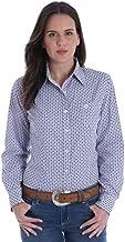 Wrangler Women's George Strait Long Sleeve