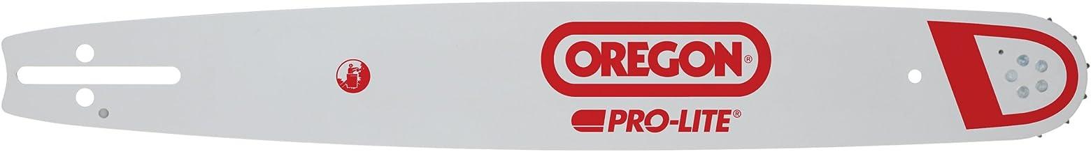 "Oregon Husqvarna/Jonsored/Dolmar – 0.325"" x 0.058 gauge, 16"", Pro-Lite Chain Saw Bar"
