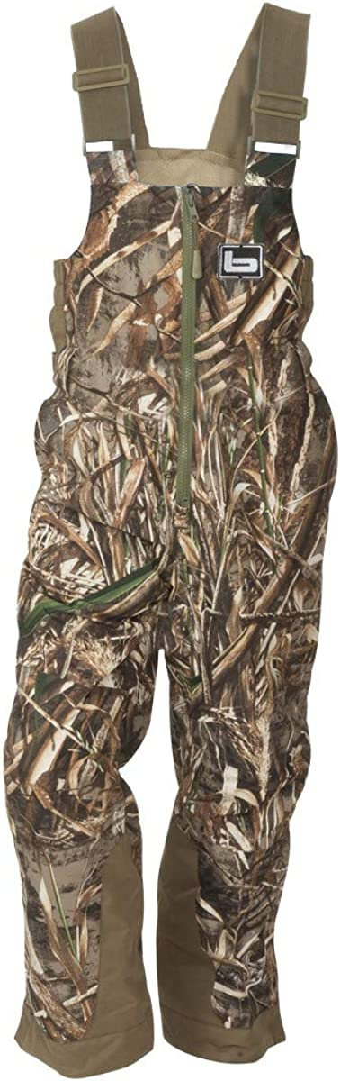 Banded Squaw Creek Youth Insulated Color: Attention brand B3020001-M5 Washington Mall Bib MAX5