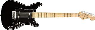 Fender エレキギター Player Lead II, Maple Fingerboard, Black