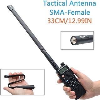 Amazon.es: antena alta ganancia para baofeng