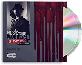 Music To Be Murdered By - Side B (Deluxe Edition) [2 CD]