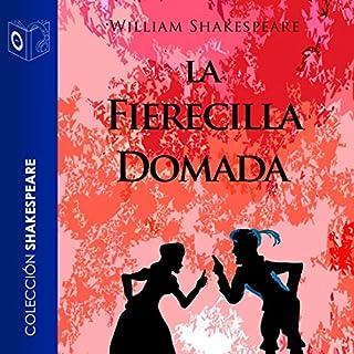 La fierecilla domada [The Taming of the Shrew] cover art
