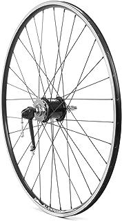 Sturmey Archer 3 Speed Internal Rear Wheel 700c Black