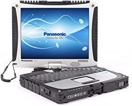 CF-191 Mk.6 Panasonic Toughbook / 120GB SSD / 8GB RAM / Core i5 *3 Year Warranty*