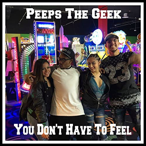 Peeps the Geek