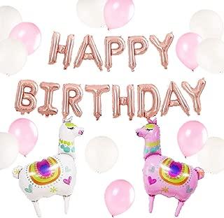 Best happy llama birthday Reviews