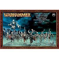 Games Workshop Warhammer Esqueletos Condes Vampiro