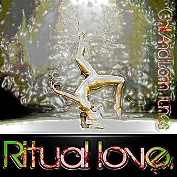 Ritual Love (Chill And Latin Tunes)