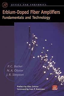 erbium-doped fiber amplifiers fundamentals and technology