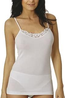 VAJOLET canotta cotone donna spalla larga forma del seno art.SL 5721